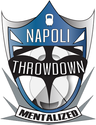 napoli throwdown